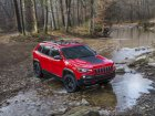 Jeep  Cherokee V (KL, facelift 2018)  2.4 (180 Hp) 4WD Automatic