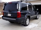 Jeep  Commander  5.7 i V8 Limited 4WD (334 Hp)