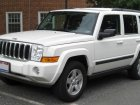 Jeep  Commander  3.7 i V6 4WD (213 Hp)