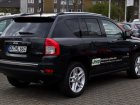 Jeep  Compass II  2.0 Multijet (140 Hp) 4x4 Automatic