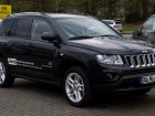Jeep  Compass II  2.0 (156 Hp)