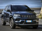 Jeep Compass II (facelift 2021) 1.3 GSE T4 (190 Hp) Plug-in Hybrid 4xe Automatic
