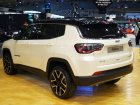 Jeep  Compass III  1.4 MultiAir (170 Hp) 4x4 Automatic