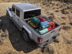 Jeep  Gladiator (JT)  3.6 Pentastar V6 (285 Hp) 4x4 Automatic