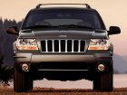 Jeep  Grand Cherokee II (WJ)  4.7 V8 (269 Hp) Automatic