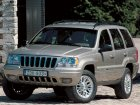 Jeep  Grand Cherokee II (WJ)  2.7 CDR (163 Hp) 4WD Automatic
