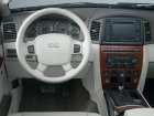 Jeep  Grand Cherokee III (WH)  3.0 CRD (218 Hp) Automatic