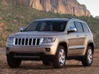 Jeep  Grand Cherokee IV (WK2)  3.6 V6 (294 Hp) AWD Automatic