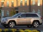 Jeep  Grand Cherokee IV (WK2)  3.6 V6 (294 Hp) Automatic