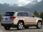 Jeep  Grand Cherokee IV (WK2)  5.7 V8 (364 Hp) Automatic