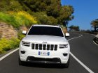 Jeep  Grand Cherokee IV (WK2 facelift 2013)  3.0 CRD (190 Hp) 4WD Automatic