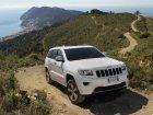 Jeep  Grand Cherokee IV (WK2 facelift 2013)  SRT 6.4 V8 (476 Hp) 4WD Automatic
