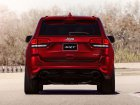 Jeep  Grand Cherokee IV (WK2 facelift 2013)  3.6 V6 (294 Hp) Automatic