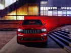 Jeep  Grand Cherokee IV (WK2 facelift 2013)  5.7 V8 (364 Hp) Automatic