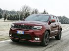 Jeep Grand Cherokee IV (WK2 facelift 2017)