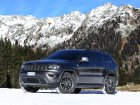 Jeep  Grand Cherokee IV (WK2 facelift 2017)  3.6 V6 (290 Hp) AWD Automatic
