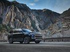Jeep  Grand Wagoneer (WS)  6.4 V8 (477 Hp) 4WD TorqueFlite