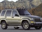 Jeep  Liberty  3.7 i V6 12V (213 Hp) Automatic