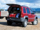 Jeep  Liberty  3.7 i V6 12V (213 Hp)