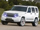 Jeep  Liberty II  3.7 i V6 12V (213 Hp) Automatic