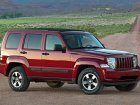Jeep  Liberty II  3.7 i V6 12V 4WD (213 Hp)