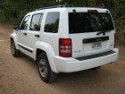 Jeep  Liberty II  3.7 i V6 12V 4WD (213 Hp) Automatic