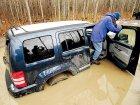 Jeep Liberty II Sport