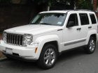 Jeep  Liberty II Sport  3.7 i V6 12V 4WD (210 Hp)