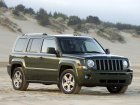 Jeep  Patriot  2.4 i 16V 4WD (174 Hp)