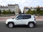 Jeep  Renegade  2.4 MultiAir2 TIGERSHARK (185 Hp) Automatic