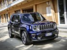 Jeep Renegade Auto specifiche tecniche e il consumo di carburante