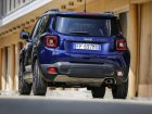 Jeep  Renegade (facelift 2019)  1.3 T-GDI (180 Hp) 4x4 Automatic