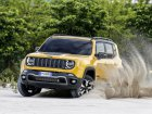 Jeep  Renegade (facelift 2019)  1.0 T-GDI (120 Hp)