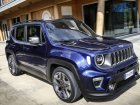Jeep  Renegade (facelift 2019)  2.0 Multijet (140 Hp) 4x4