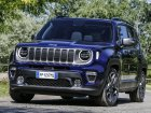 Jeep  Renegade (facelift 2019)  4xe 1.3 Turbo (240 Hp) e-AWD Automatic