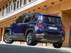 Jeep Renegade (facelift 2019)