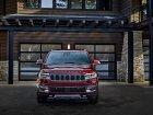 Jeep  Wagoneer (WS)  5.7 V8 HEMI (397 Hp) eTorque 4WD TorqueFlite