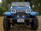 Jeep Wrangler I 4.0 i (184 Hp) Automatic