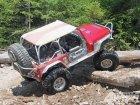Jeep  Wrangler I  2.5 i (121 Hp)