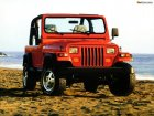 Jeep  Wrangler I  4.0 i (184 Hp) Automatic