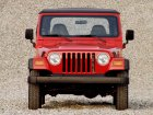 Jeep  Wrangler II (TJ)  2.5 i Soft Top (118 Hp)