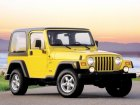 Jeep  Wrangler II (TJ)  2.4 i 16V (147 Hp) Automatic