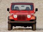 Jeep  Wrangler II (TJ)  2.5 i Soft Top (118 Hp)