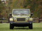 Jeep  Wrangler III (JK)  2.8 CRDi Sahara (197 Hp) 4x4 Automatic