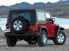 Jeep Wrangler III (JK)