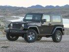 Jeep  Wrangler III (JK)  3.8i V6 Sahara (202 Hp) 4x4 Automatic
