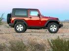 Jeep  Wrangler III (JK)  3.8i V6 Sahara (202 Hp) 4x4