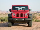Jeep Wrangler Technical specifications and fuel economy