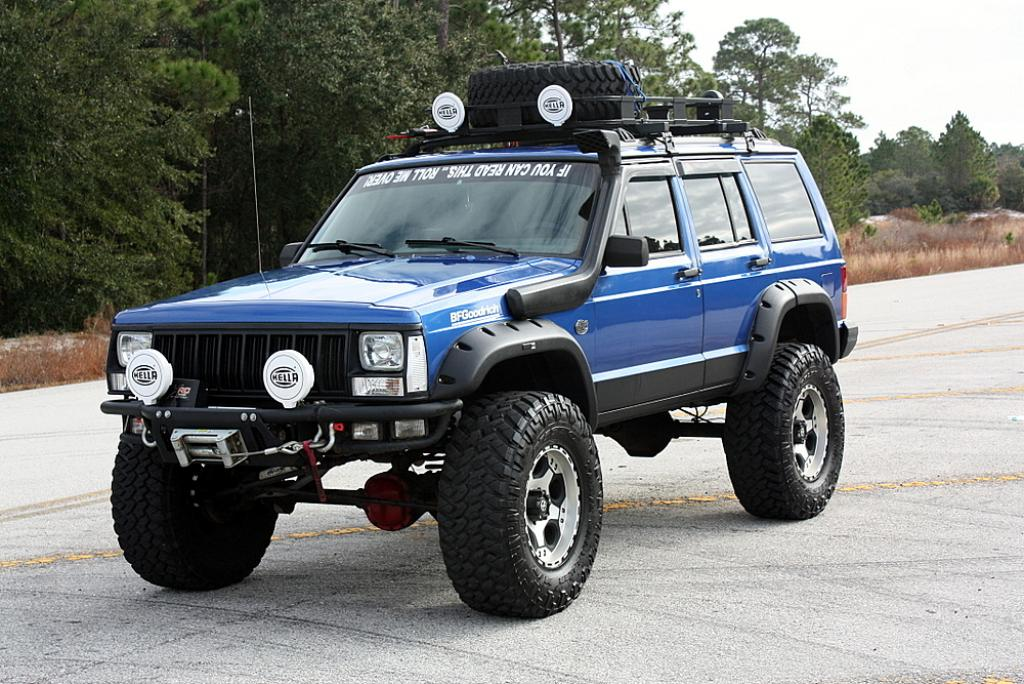 1508 A 550hp 2004 Chevy 2500hd Duramax Stops Traffic And Stomps The  petition besides 708563 Jeep Tj 4 Inch Lift 33 Inch Tires together with Jeep Wrangler 2 4 2006 Specs And Images besides anche Concept Redesign Inputs 227425 in addition Is The Jeep Cherokee Trailhawk Really Trail Rated See For Yourself. on 1990 cherokee lifted