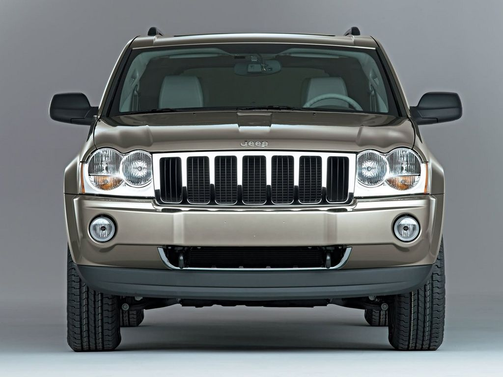 jeep grand cherokee iii wh v6 214 hp automatic. Black Bedroom Furniture Sets. Home Design Ideas